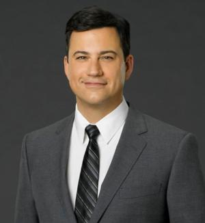 ABC's JIMMY KIMMEL Grows by Double-Digits