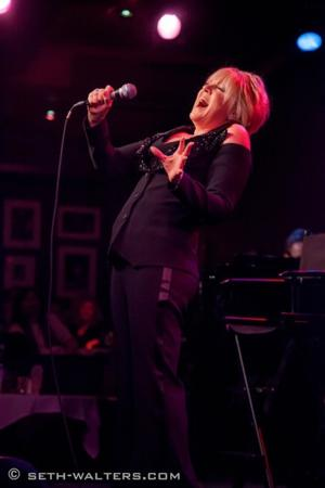 Lorna Luft, Liza Minnelli, Peter Eldridge and More Set for Birdland, 10/21-27