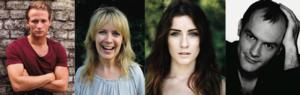Helen Hobson, Jerome Pradon & More to Lead PICTURE PERFECT at St. James Studio, 31 May - 1 June