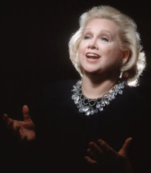 Barbara Cook and More Set for Symphony Space's WALL TO WALL Cabaret, 5/3