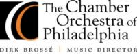 The Chamber Orchestra of Philadelphia Signs Worldwide Representation Agreement with MusicVine