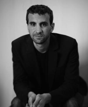 New Museum Names Joseph Grima as Director of IDEAS CITY