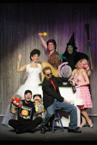 Save on Tickets to FORBIDDEN BROADWAY at AT&T Center in Dallas, 12/27-30