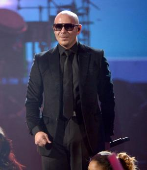 Music Sensation Pitbull to Host 2013 AMERICAN MUSIC AWARDS, 11/24