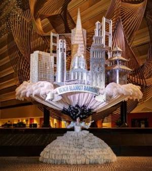 Hats Off to 40 Years of Steve Silver's Beach Blanket Babylon Set for this Summer