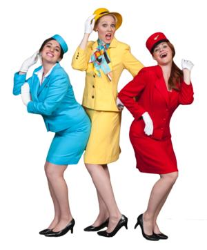 DM Playhouse to Present BOEING BOEING, 5/23-6/8