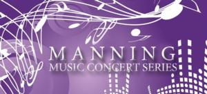 Steve Elmer, Carolann Sanita, North Carolina Symphony and More Set for William Peace University's 2014-15 Manning Chamber Music Series