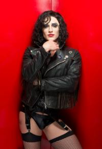 Photo Coverage: Oliver Thornton and Ben Forster In THE ROCKY HORROR SHOW!