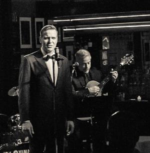 BWW Reviews: TODD MURRAY's Show (and CD) 'Croon' Is An Unabashed Valentine to Intimate Vocal Artistry