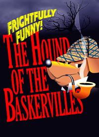 AHT Opens THE HOUND OF THE BASKERVILLES Tonight