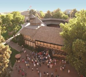 Utah Shakespeare Festival Announces 2015 Season
