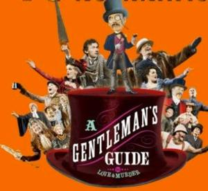 Producer of Tony-Nominated 'GENTLEMAN'S GUIDE' Struck by Car