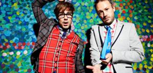 "BASEMENT JAXX Release Video for ""Unicorn"""