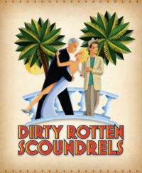 DIRTY ROTTEN SCOUNDRELS Opens 5/23 in Toronto