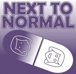 NEXT TO NORMAL to Begin 3/7 at the Players' Ring