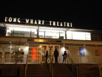 Long Wharf Theatre Opens the Clair Tow Stage In The C. Newton Schenck III Mainstage Theatre Today!