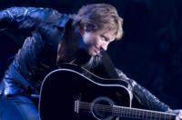 Bon Jovi, Dave Grohl, Eddie Vedder Join 12-12-12 Benefit Line-Up