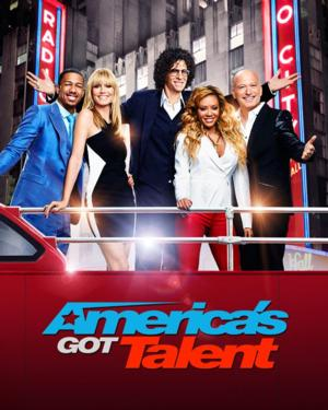 AMERICA'S GOT TALENT to Return to Radio City Music Hall for Live Shows, 7/29