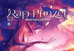 RAP-PUNZEL to Kick Off Florida Studio Theatre's 'Write a Play' Season, 9/23