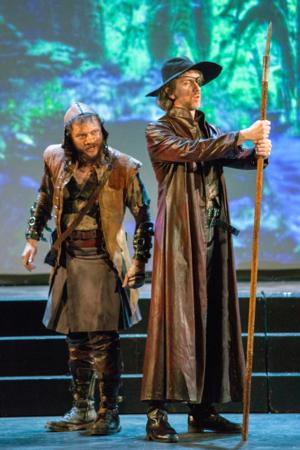 BWW Reviews: SIEGFRIED Triumphs at Union Avenue