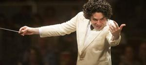 The Los Angeles Philharmonic and Gustavo Dudamel to Release DVD of Verdi's REQUIEM, 11/19