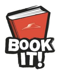 Pizza Hut and BOOK IT! Announce 2012 Big Book Giveaway