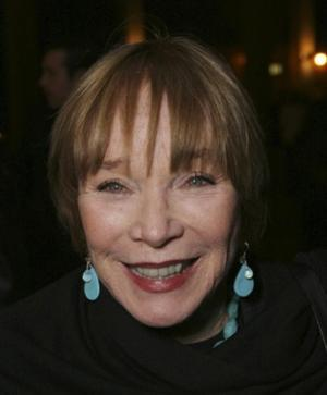 Shirley MacLaine Tells Graduates 'Live Your Life As If It Is Show Business'