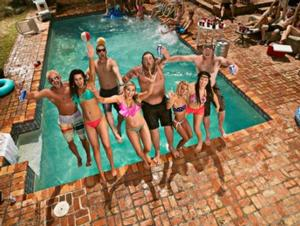 CMT to Premiere Season 2 of PARTY DOWN SOUTH, 6/5