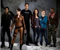 SyFy to Premiere New Original Series CONTINUUM, 1/14
