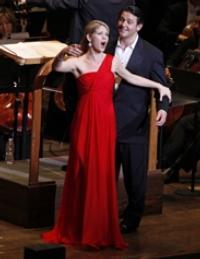 Kelli O'Hara and Nathan Gunn Set to Lead CAROUSEL at New York Philharmonic, 2/27-3/2