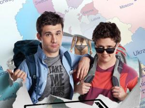 The CW Orders BACKPACKERS Seed Series for Summer