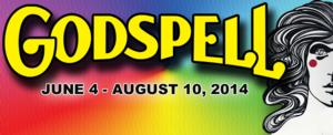 Marriott Theatre's GODSPELL Revival to Run 6/4-8/10