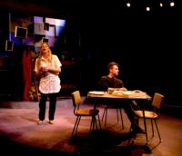 BWW Reviews: Spirit of Broadway's CONVENIENCE Stores All the Drama You Can Handle