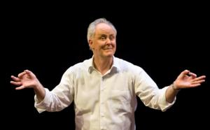 John Lithgow Headlines Long Wharf Theatre's 2014 Gala Tonight