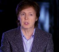 Paul McCartney to Replace Kurt Cobain in Tonight's 12-12-12 NIRVANA Reunion