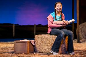 BWW Review: CTC's CHARLOTTE'S WEB Is A Delight For The Whole Family