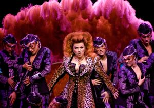 WE WILL ROCK YOU Takes Over Theatre Under The Stars, Now thru Feb 2
