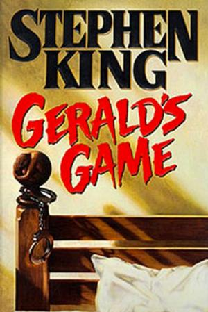 Mike Flanagan to Direct Film Adaptation of Stephen King's GERALD'S GAME