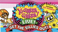 YO GABBA GABBA! LIVE! GET THE SILLIES OUT! Comes to Hershey, 11/30
