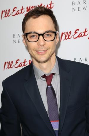 2014 Emmys: Jim Parsons Wins 'Outstanding Lead Actor In A Comedy Series'
