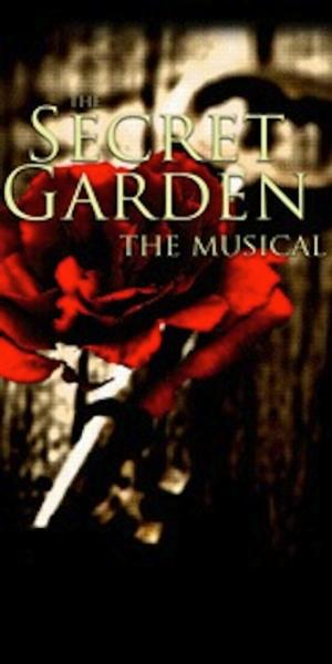 THE SECRET GARDEN - THE MUSICAL to Open 11/30 at Chance Theater