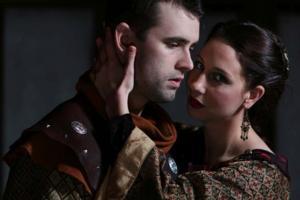 The Atlanta Shakespeare Company Presents MACBETH, 4/3-5/4