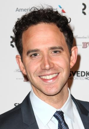 Santino Fontana, Andy Mientus & More to Perform at York Theatre Company's 10th Annual NEO Concert, 6/2