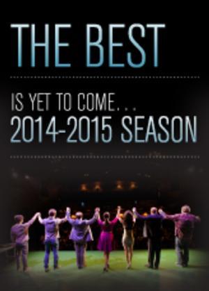 STOP KISS, WHERE WE BELONG World Premiere and More Set for Pasadena Playhouse's 2014-15 Season
