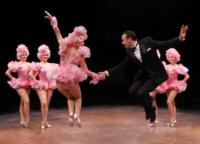 BWW Reviews: Audiences Crazy for Music Circus' CRAZY FOR YOU
