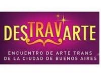 Cuarto Encuentro de Arte Trans de la Ciudad de Buenos Aires, 12/11-14