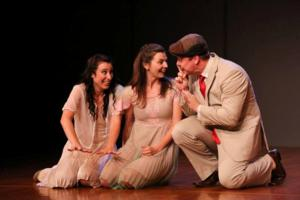 BWW Reviews: A MIDSUMMER NIGHT'S DREAM of Intoxicating Depth