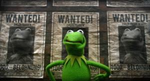 MUPPETS MOST WANTED Gets Special Showing at El Capitan Theatre, Now thru 4/17