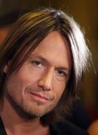Keith Urban Joins Line-Up of FOX's AMERICAN COUNTRY AWARDS, 12/10
