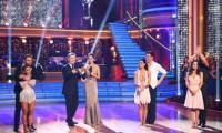 ABC's DANCING WITH THE STARS is Monday's Most-Watched Program